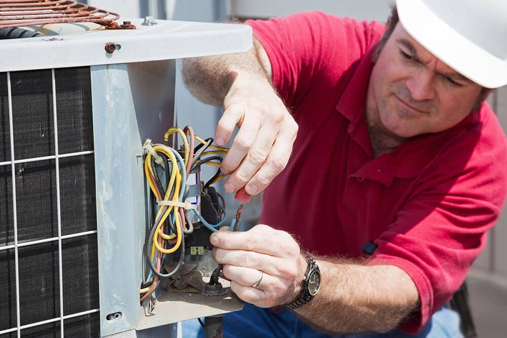 Wiring Problems and Home Safety